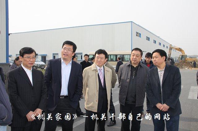 国家半导体 硅材料 产业集聚标准化示范区 试点正式启动